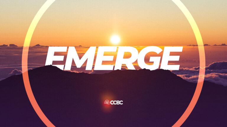 2021-2022 Theme: EMERGE