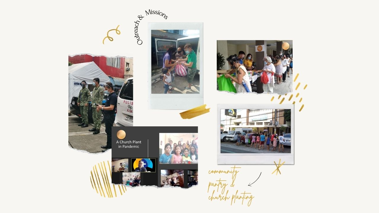 Outreach and Missions